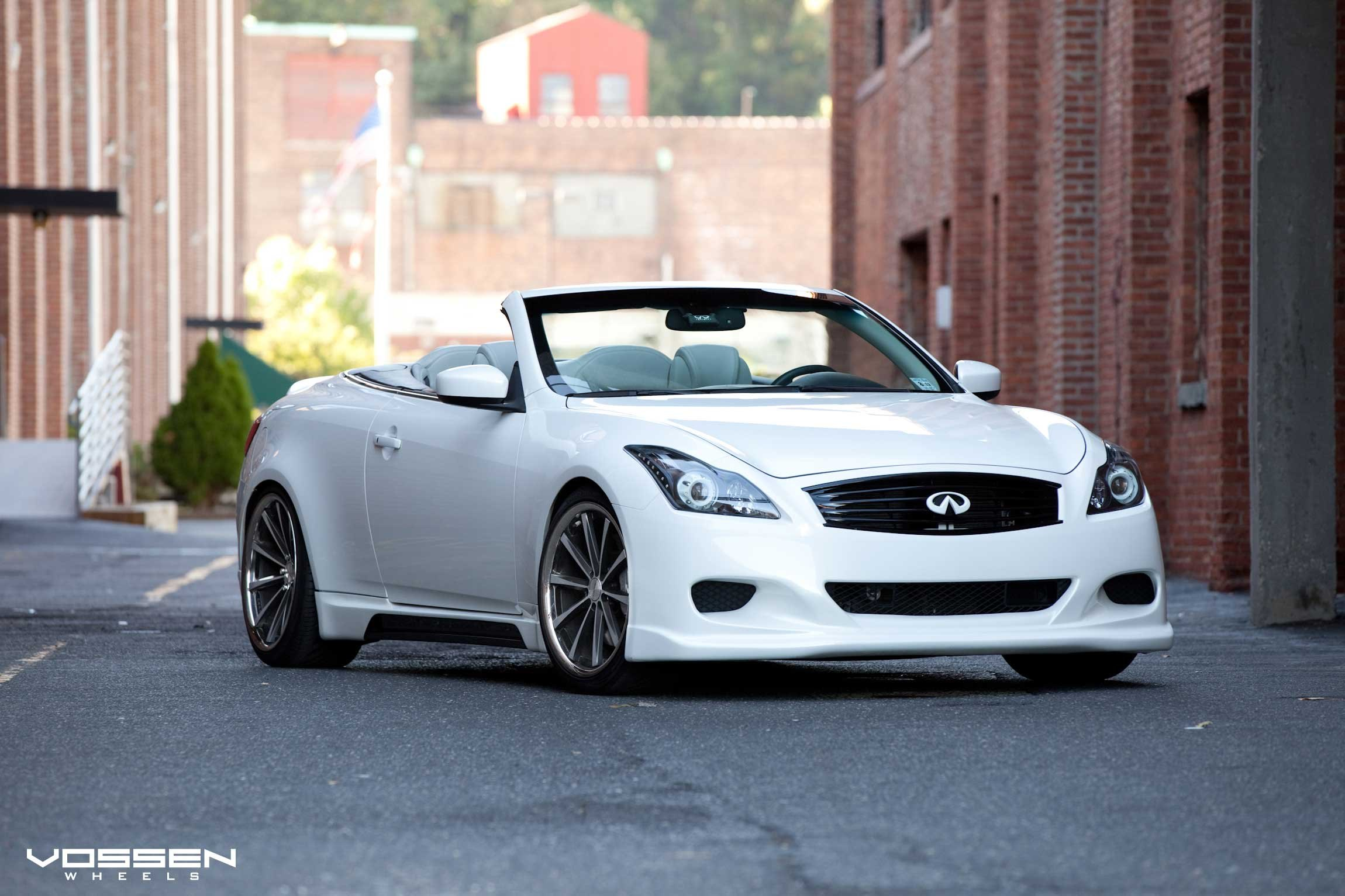 production will to infinity early enter performance news photos infiniti in convertible get version