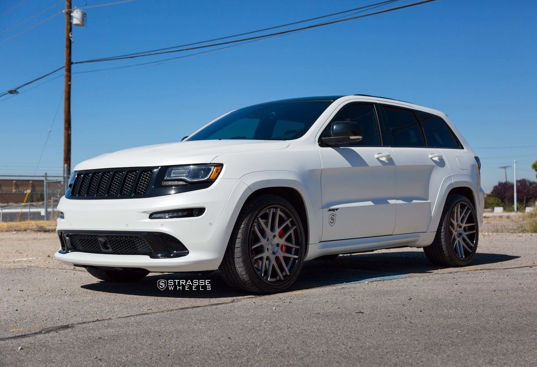 proper neat tuning for white jeep grand cherokee carid. Black Bedroom Furniture Sets. Home Design Ideas