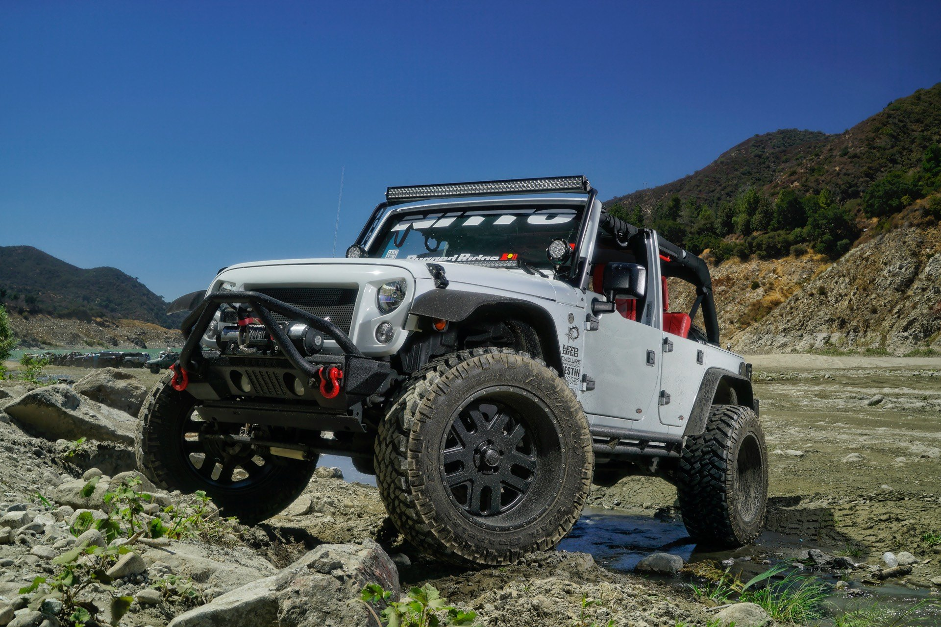 custom 2018 jeep wrangler images mods photos upgrades gallery. Black Bedroom Furniture Sets. Home Design Ideas