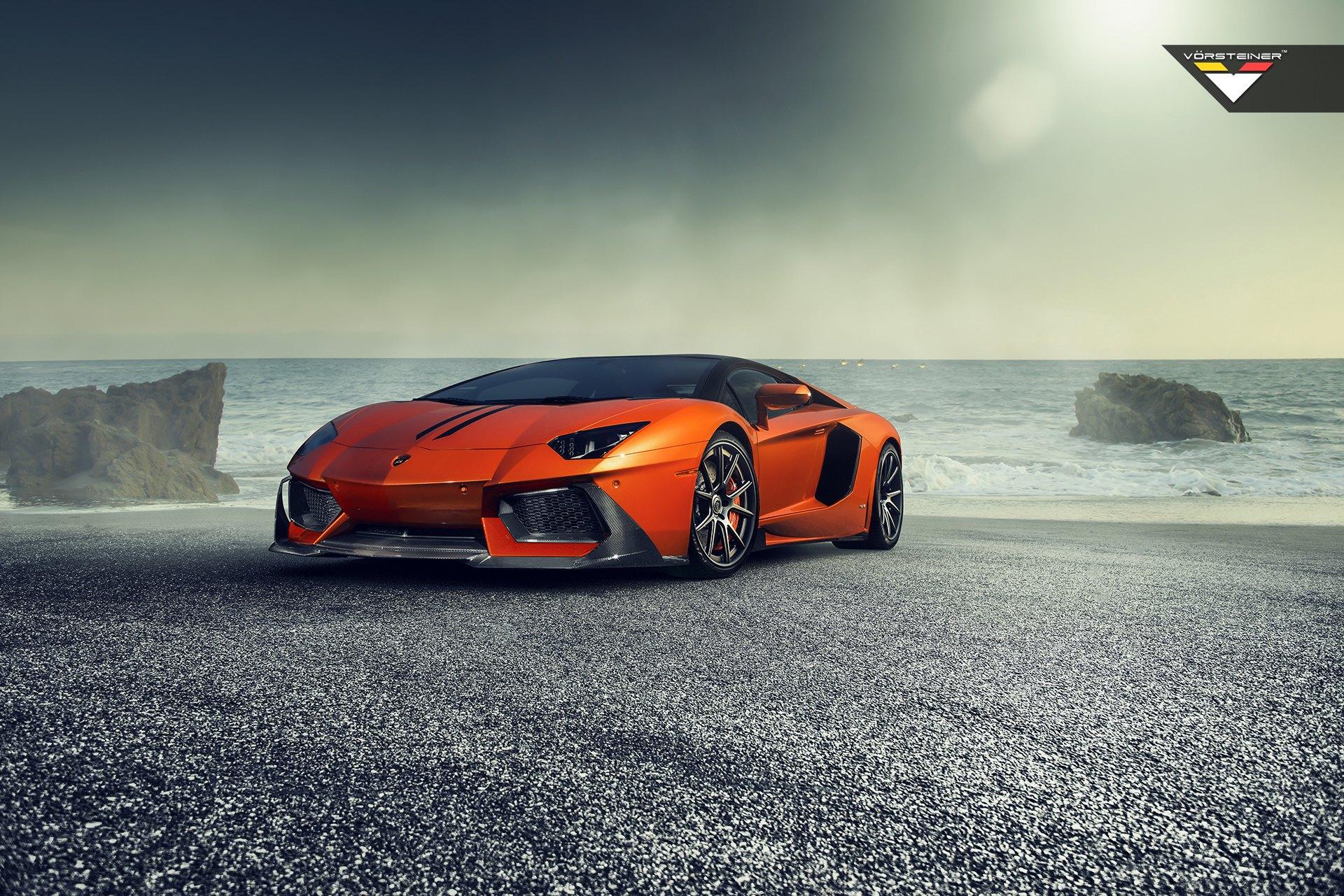 Custom Lamborghini Aventador Images Mods Photos