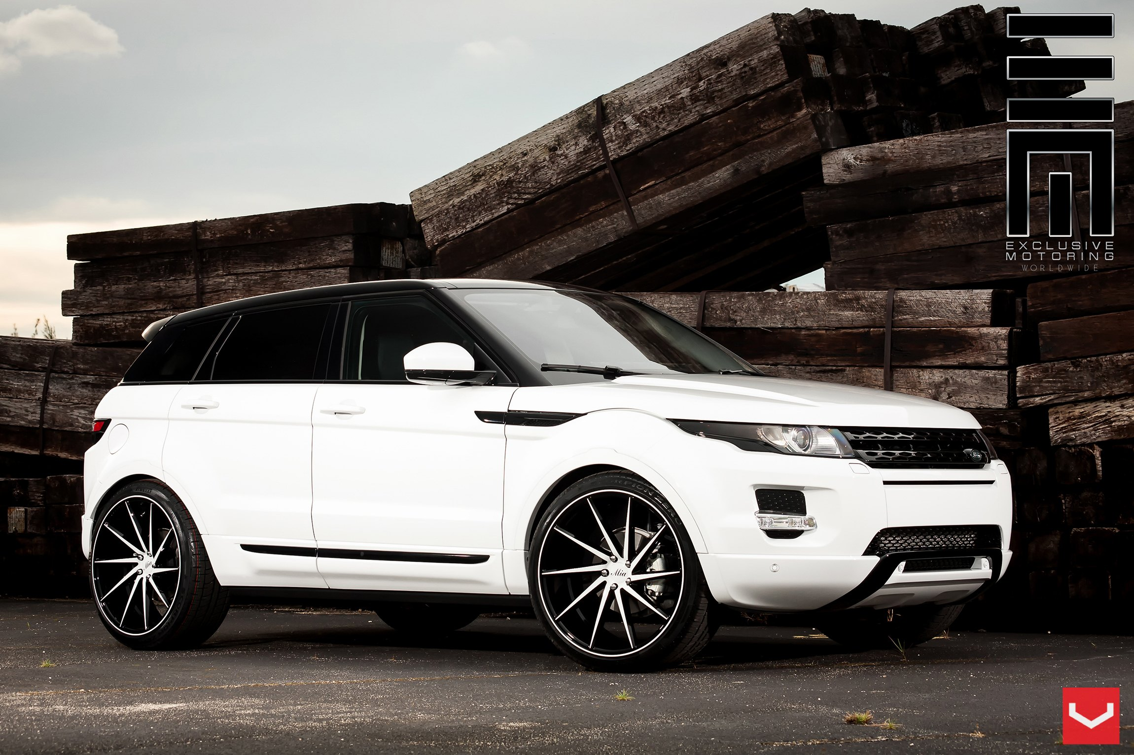 Range Rover Evoque Blacked Out >> Range Rover Evoque Blacked Out - 2018 - 2019 New Car Reviews by Language Kompis