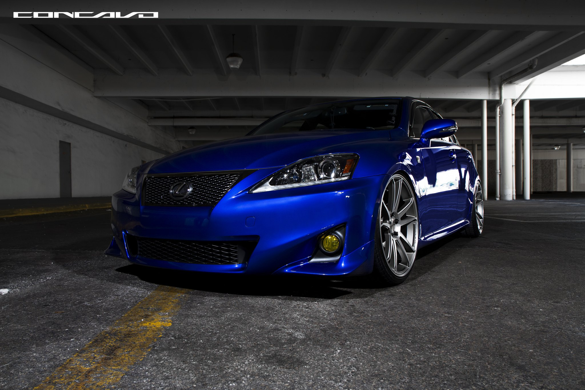 Custom 2006 Lexus Is Images Mods Photos Upgrades