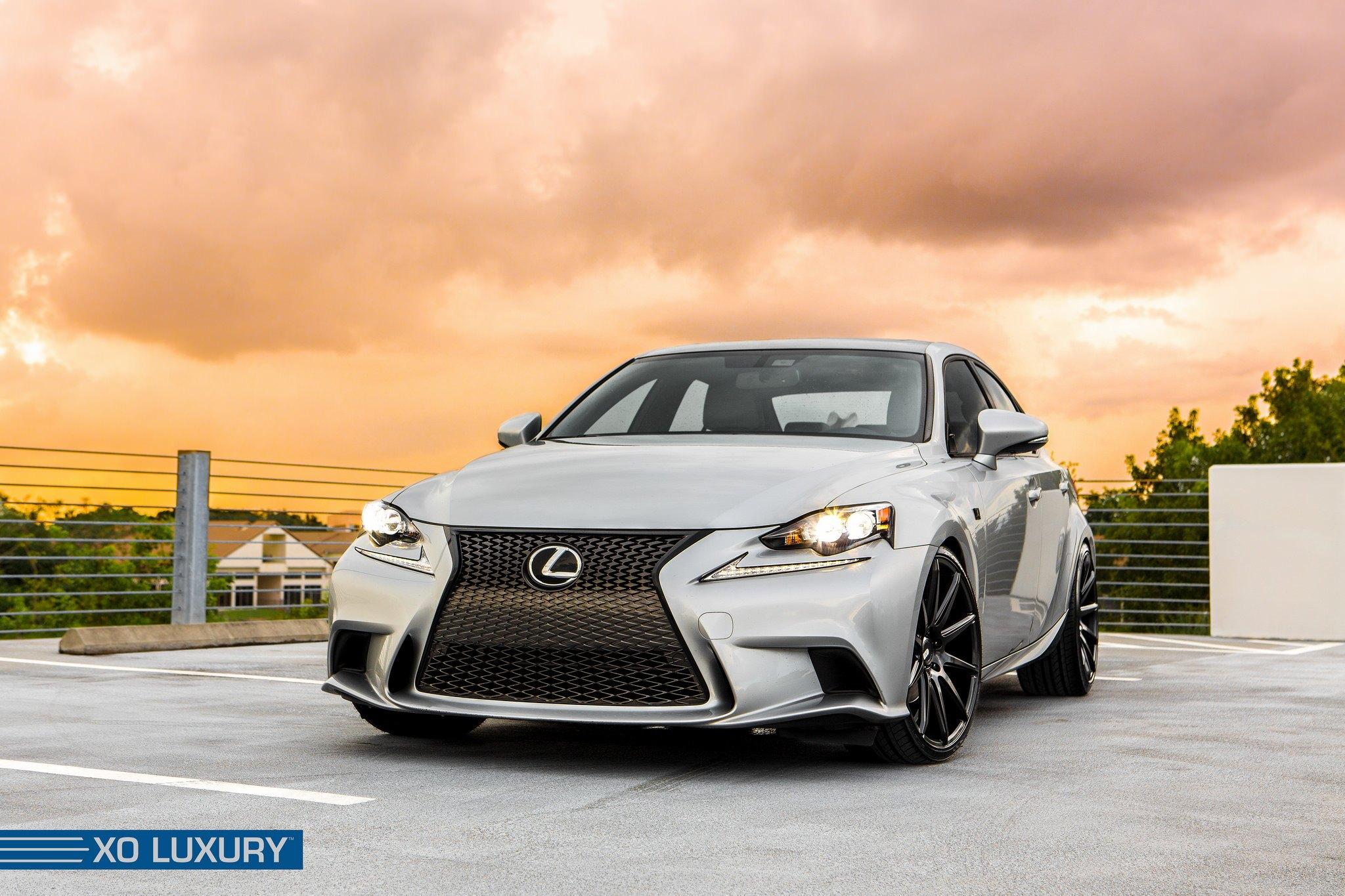 Rims For Lexus Is 250