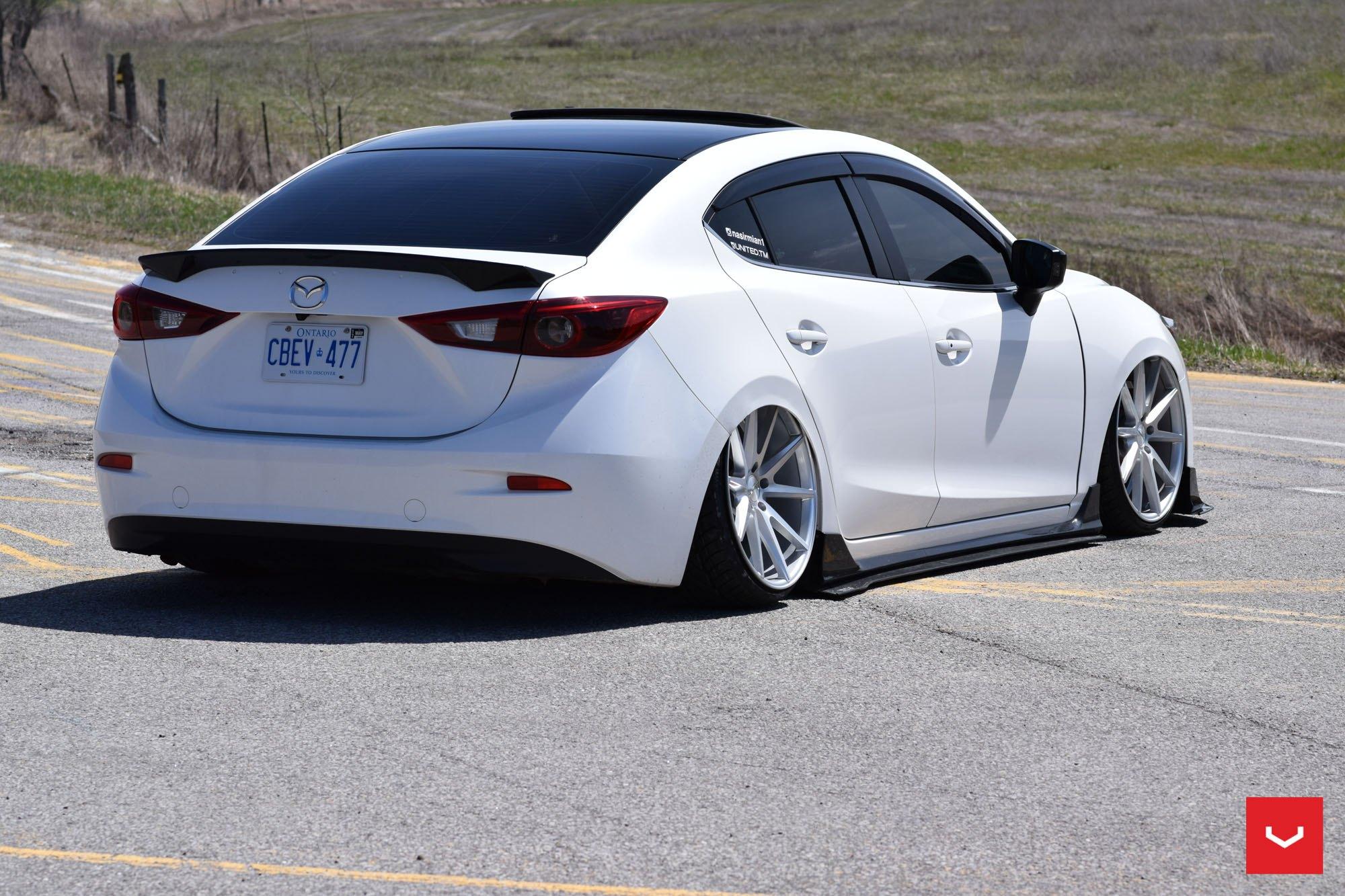 cars black special s spoiler sport mazda edition top speed