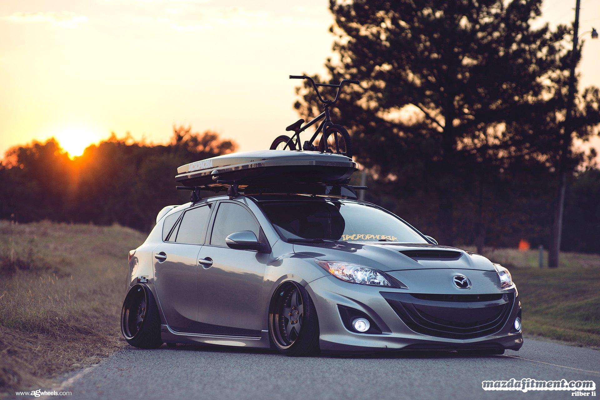 Custom 2012 Mazda 3 Images Mods Photos Upgrades Carid Com Gallery