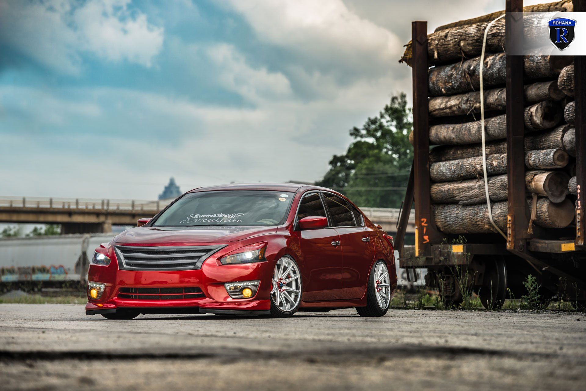 Custom 2016 Nissan Altima Images Mods Photos Upgrades