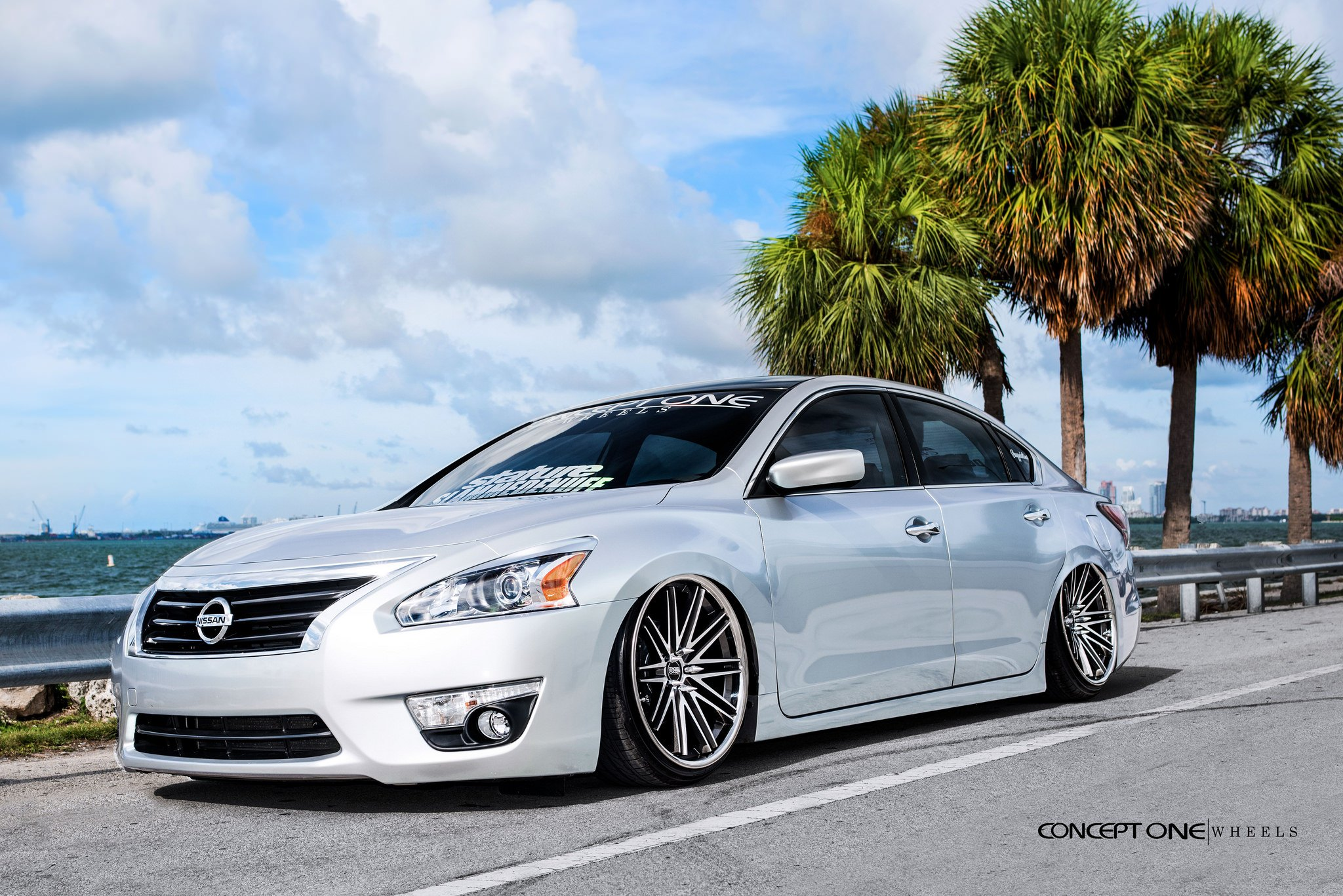 Custom 2015 Nissan Altima Images Mods Photos Upgrades