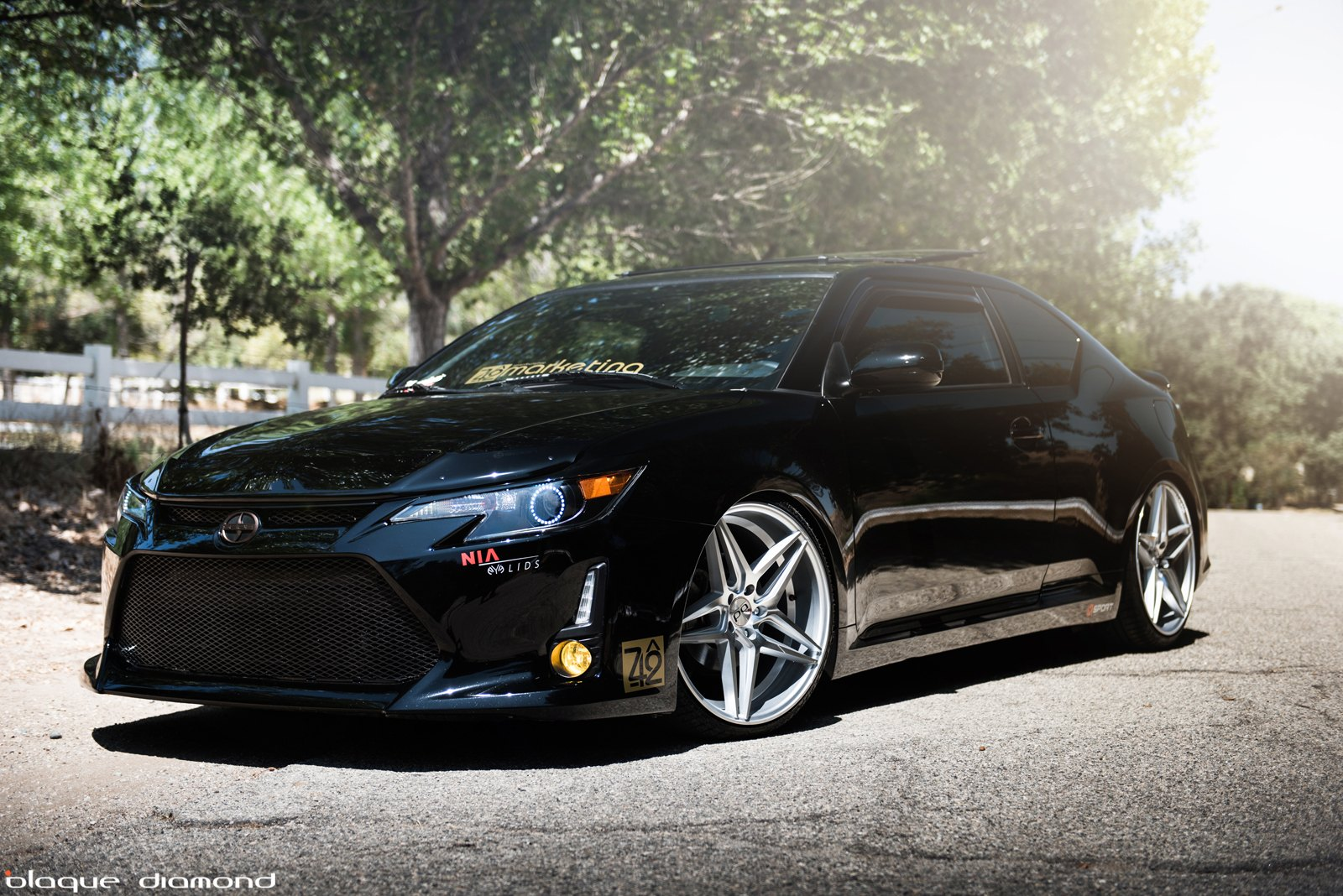 custom 2012 scion tc images mods photos upgrades. Black Bedroom Furniture Sets. Home Design Ideas
