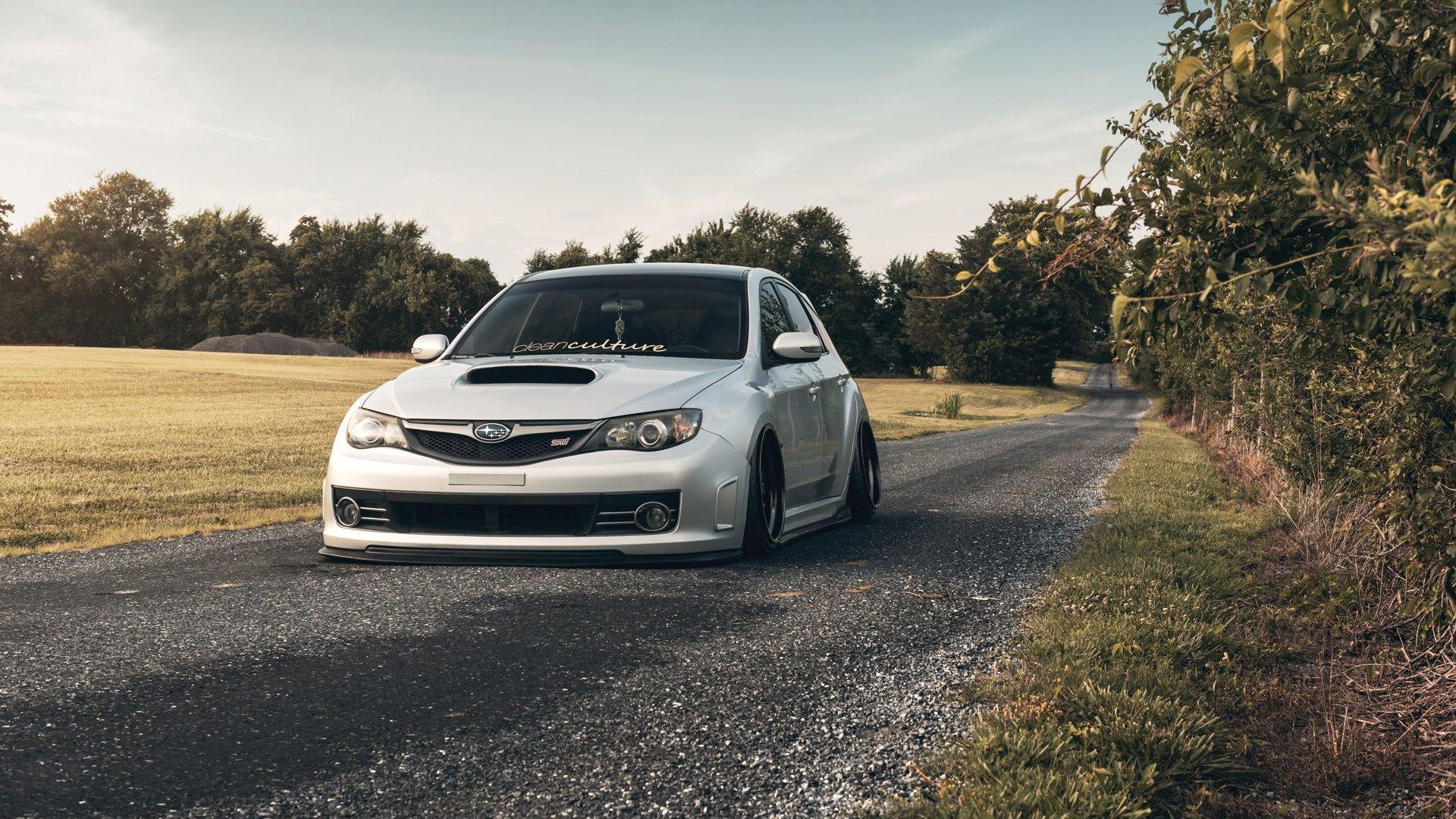 Custom 2013 Subaru WRX | Images, Mods, Photos, Upgrades ...