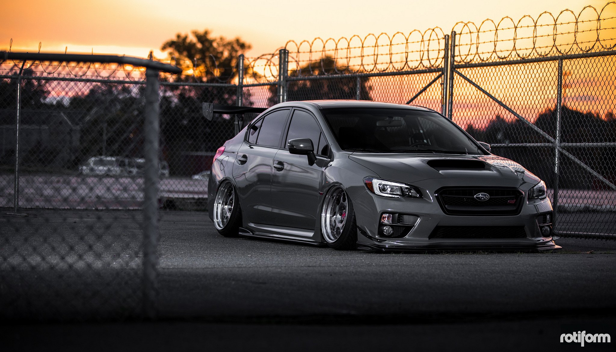 Custom 2016 Subaru Wrx Images Mods Photos Upgrades