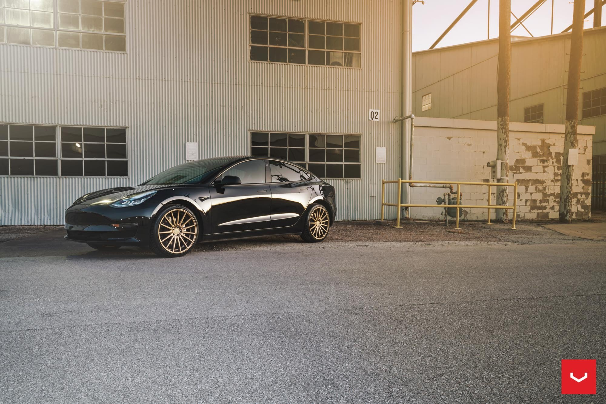 Tesla Model 3: When Style is Substance — CARiD com Gallery