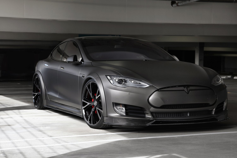 Tesla Model S P Car Price