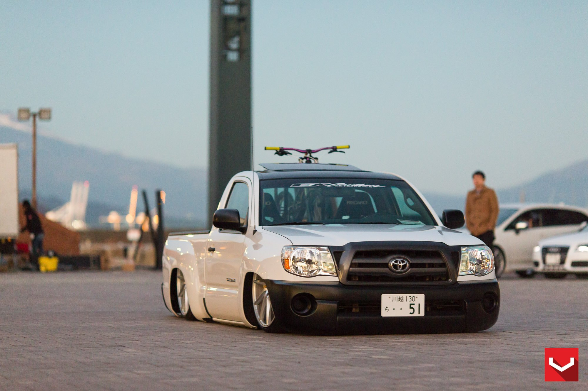 Custom 2007 Toyota Tacoma Images Mods Photos Upgrades