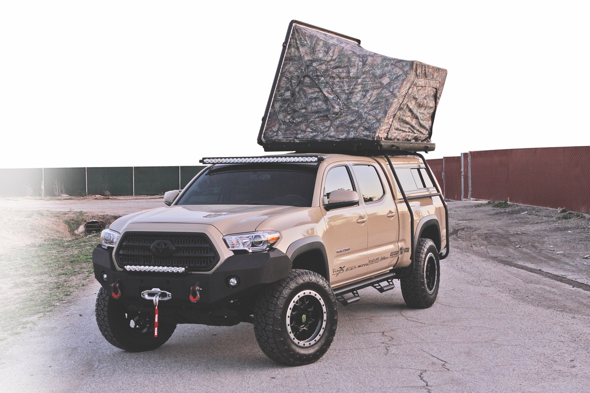 Custom 2016 Toyota Tacoma Images Mods Photos Upgrades
