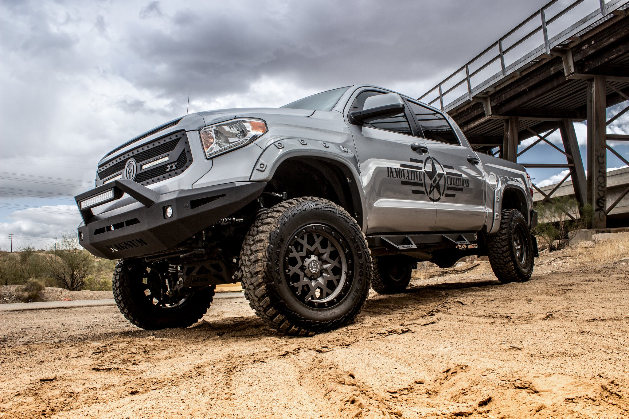 Custom Toyota Tundra Images Mods Photos Upgrades Carid Com Gallery