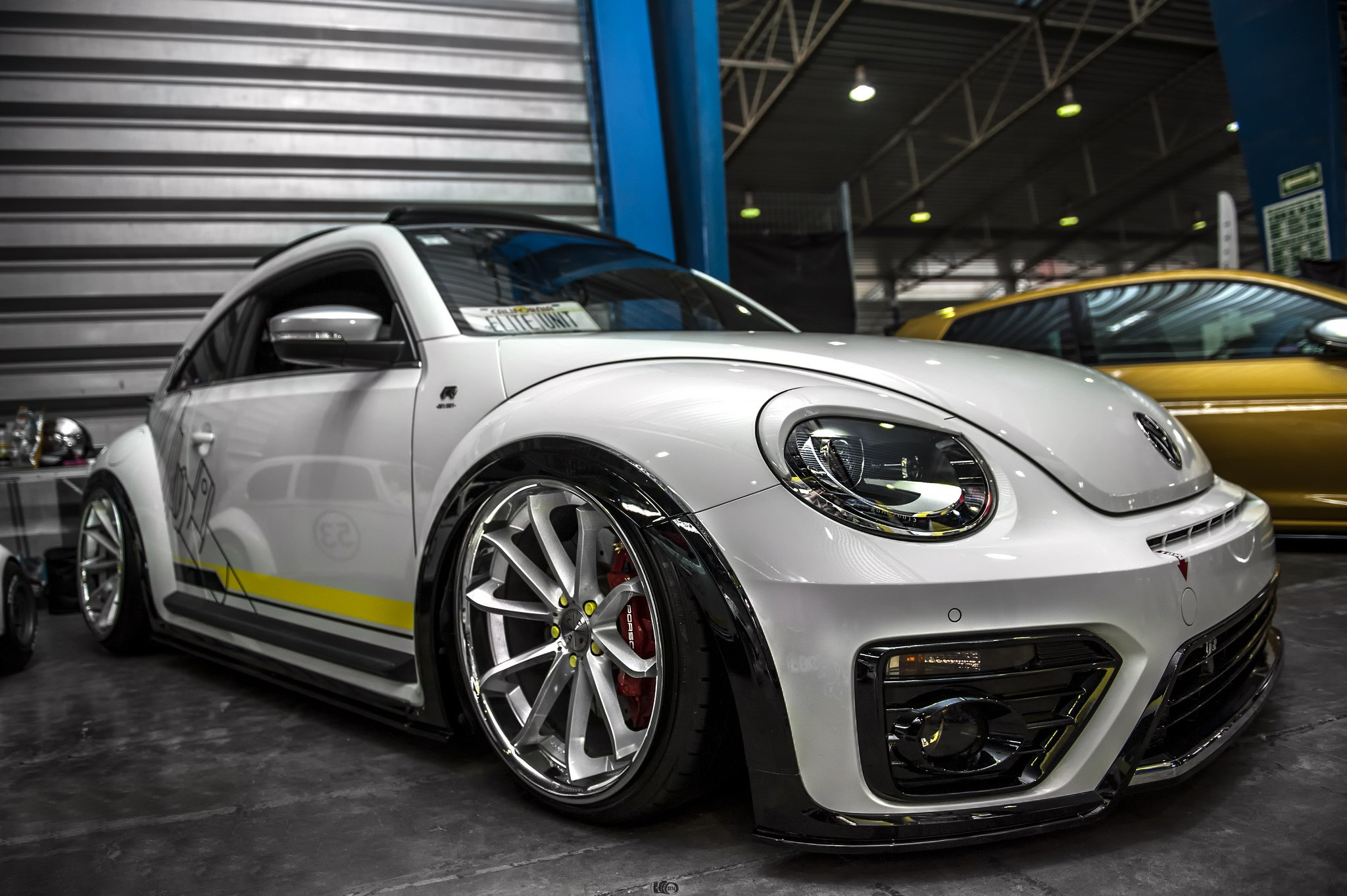 Custom 2013 Volkswagen Beetle | Images, Mods, Photos, Upgrades — CARiD.com Gallery