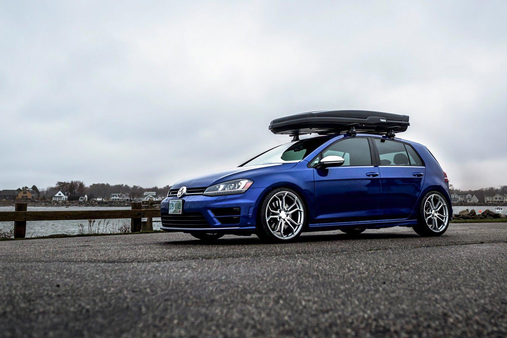 Rolls Royce Golf Cart >> Custom 2015 Volkswagen Golf | Images, Mods, Photos, Upgrades — CARiD.com Gallery