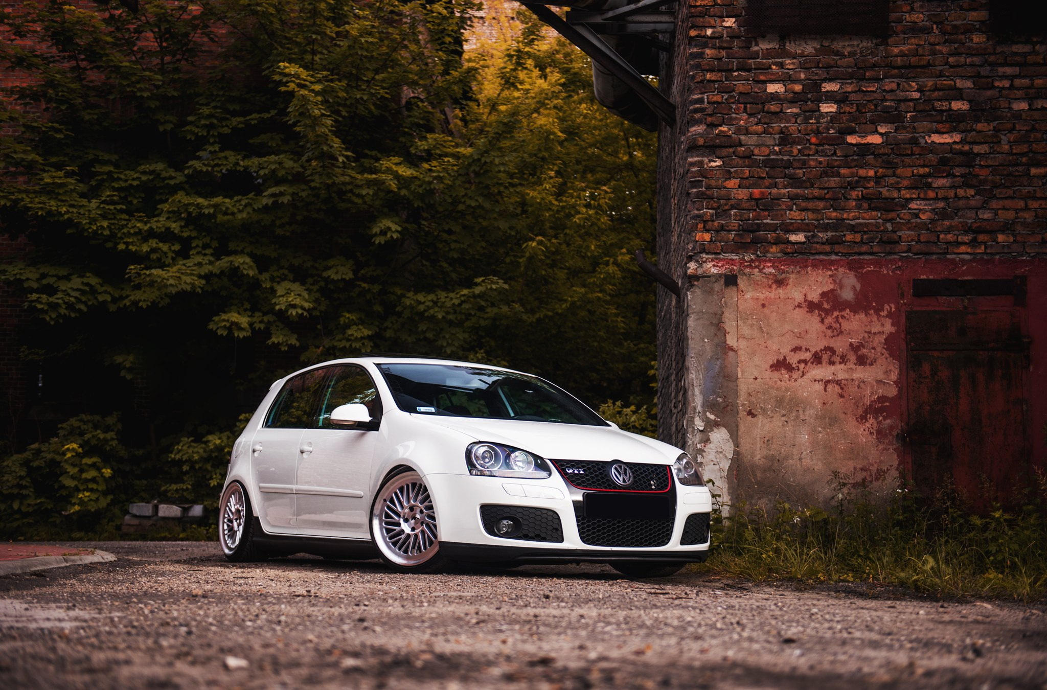 Custom Volkswagen Golf Gti Images Mods Photos Upgrades Carid Com Gallery
