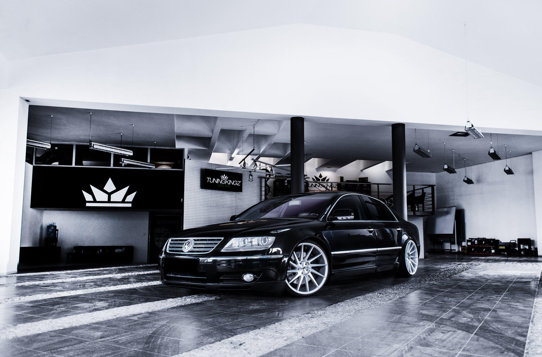 "VWVortex.com - FS: VW Phaeton 18"" Rims & tires |Volkswagen Phaeton Wheels"