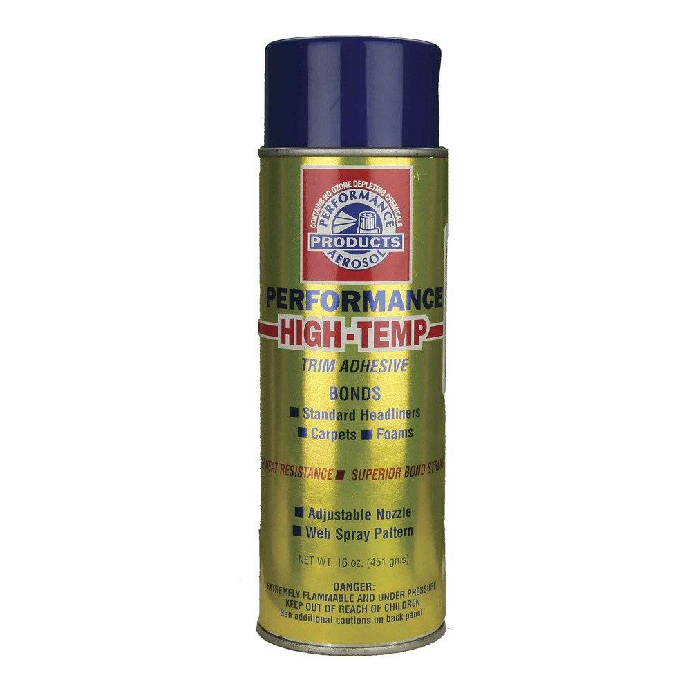 High Heat Cement : Install bay apsaht contact cement high heat spray