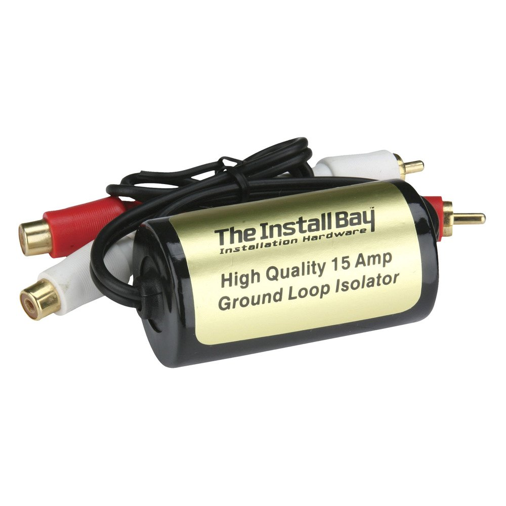 Install Bay® IBGLI - 15 Amp Noise Filter