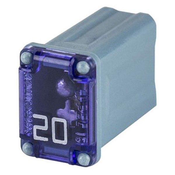install bay fmm 20 20 amp jcase female time delay fuse. Black Bedroom Furniture Sets. Home Design Ideas