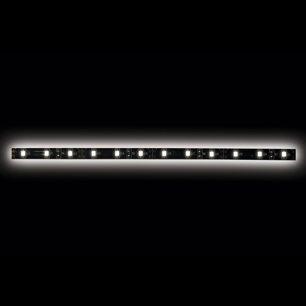 Install Bay Ibled 3mw Blk 3 2 39 Led Strip Light White Bulk