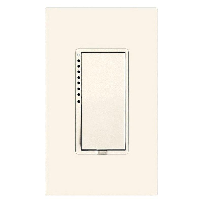 insteon 2474dlal wire dimmer switch 2474dlal light almond. Black Bedroom Furniture Sets. Home Design Ideas