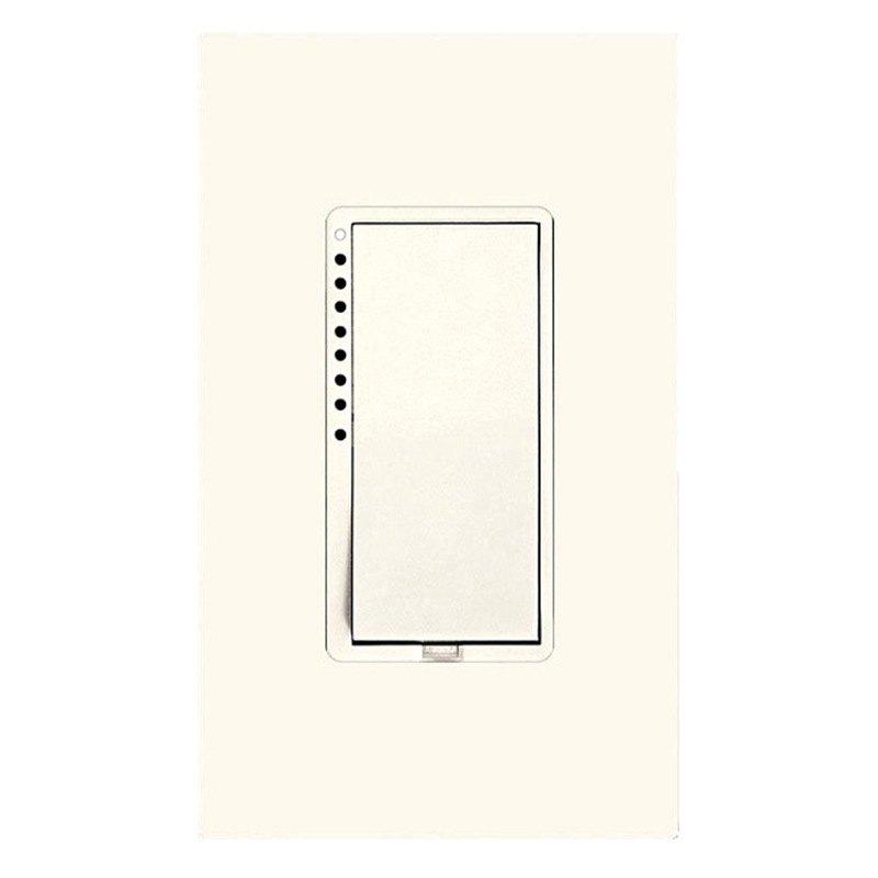 insteon 2477dlal dimmer switch 2477dlal light almond. Black Bedroom Furniture Sets. Home Design Ideas