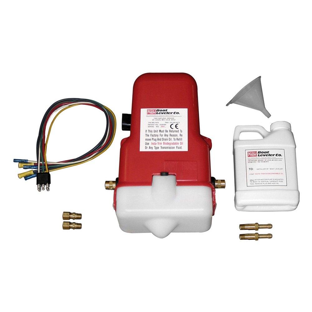 Bennett Trim Tab Switch Diagram Electrical Wiring Rocker Products Lectrotab Electromechanical Insta U00ae 12700univ Universal Motor Pump Indicator Installation Carling Switches