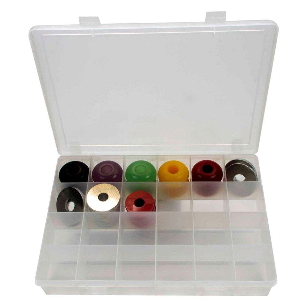 Integra® 310 30184 - Roller Skate Wheel Bump Stop Kit