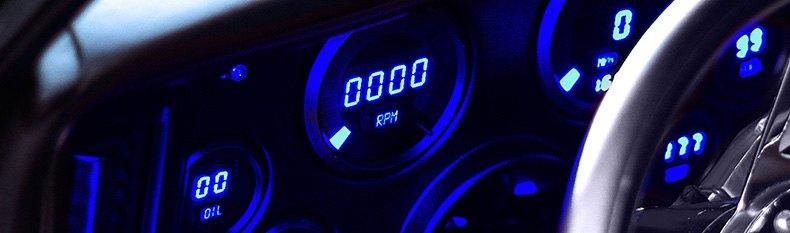 Intellitronix Highway Guardian Vehicle Speed Limiter