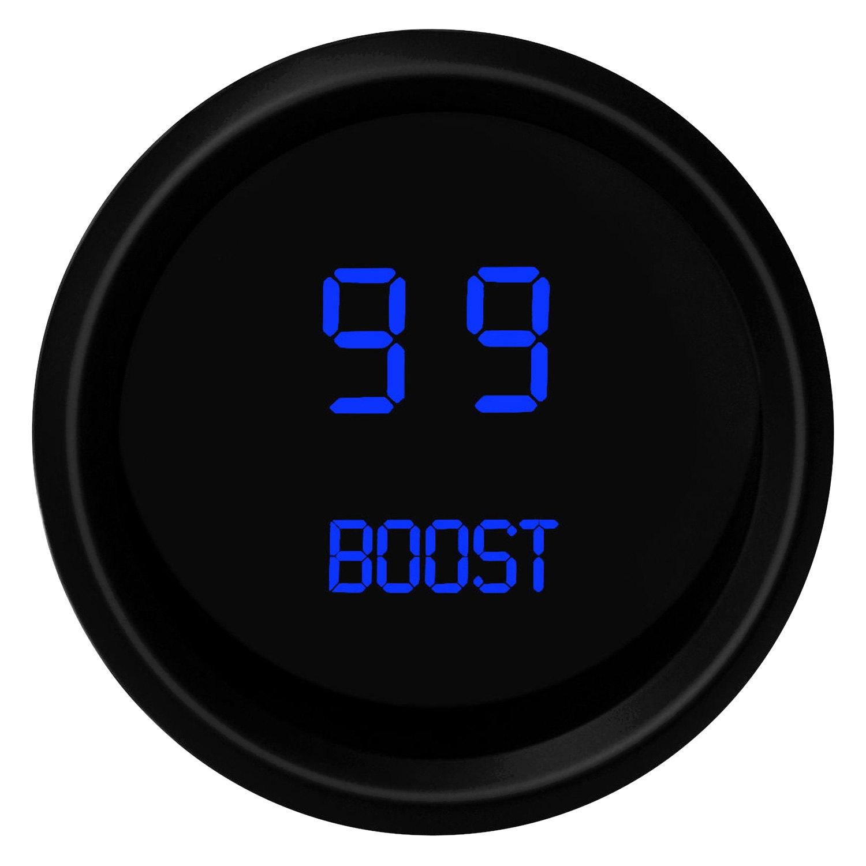 INTELLITRONX MS9011R LED DIGITAL BOOST-RED-CH