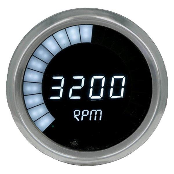 tachometer 3 3 8 programmable led digital bargraph memory. Black Bedroom Furniture Sets. Home Design Ideas
