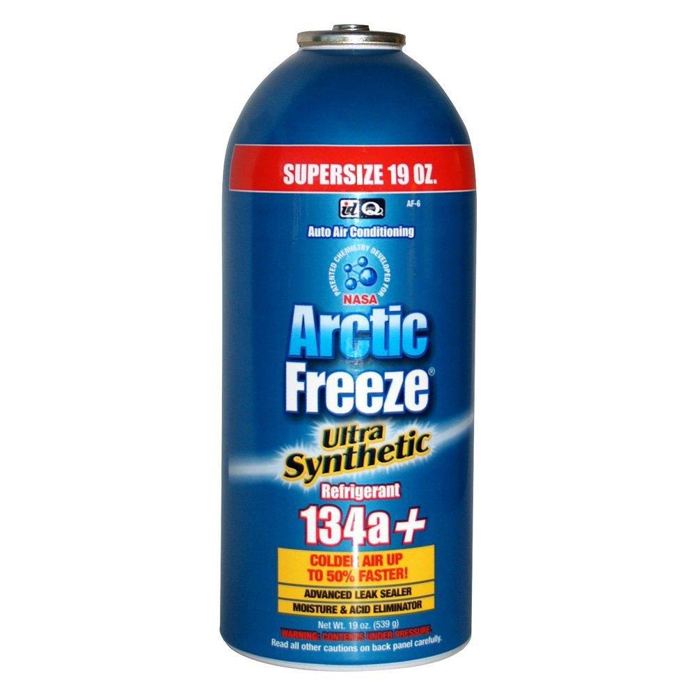 Interdynamics 174 Af 6 Arctic Freeze Ultra Synthetic R