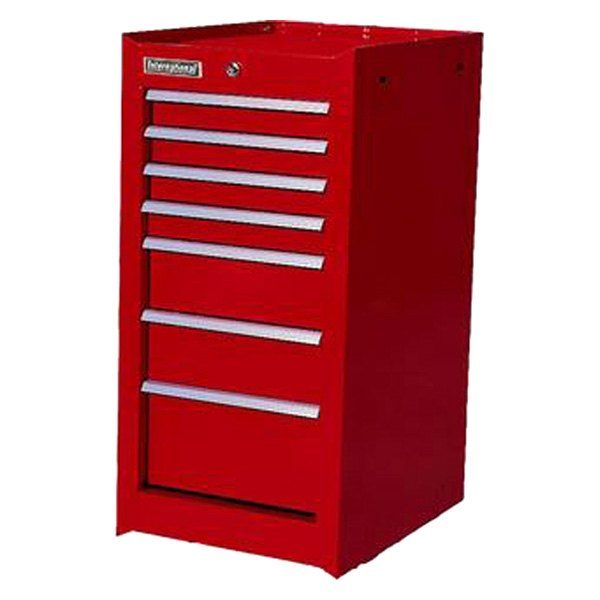 tool box side cabinet international tool boxes 174 classic series side tool cabinet 27224