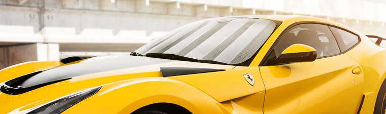 Intro-Tech Automotive Auto Shades