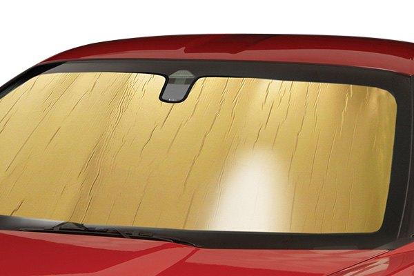 Car Sun Shade: Jeep Renegade 2015 Custom Auto Shade™