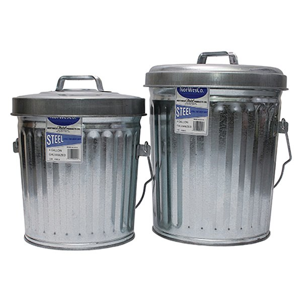 inventive itd1086 4 gallon trash can with lid. Black Bedroom Furniture Sets. Home Design Ideas