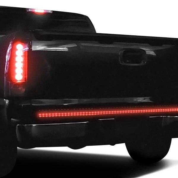 Ipcw led tailgate light bar ipcw 49 led tailgate light bar with reverse lightipcw 60 led tailgate light bar with reverse lightipcw 49 led tailgate light bar wo reverse aloadofball Choice Image