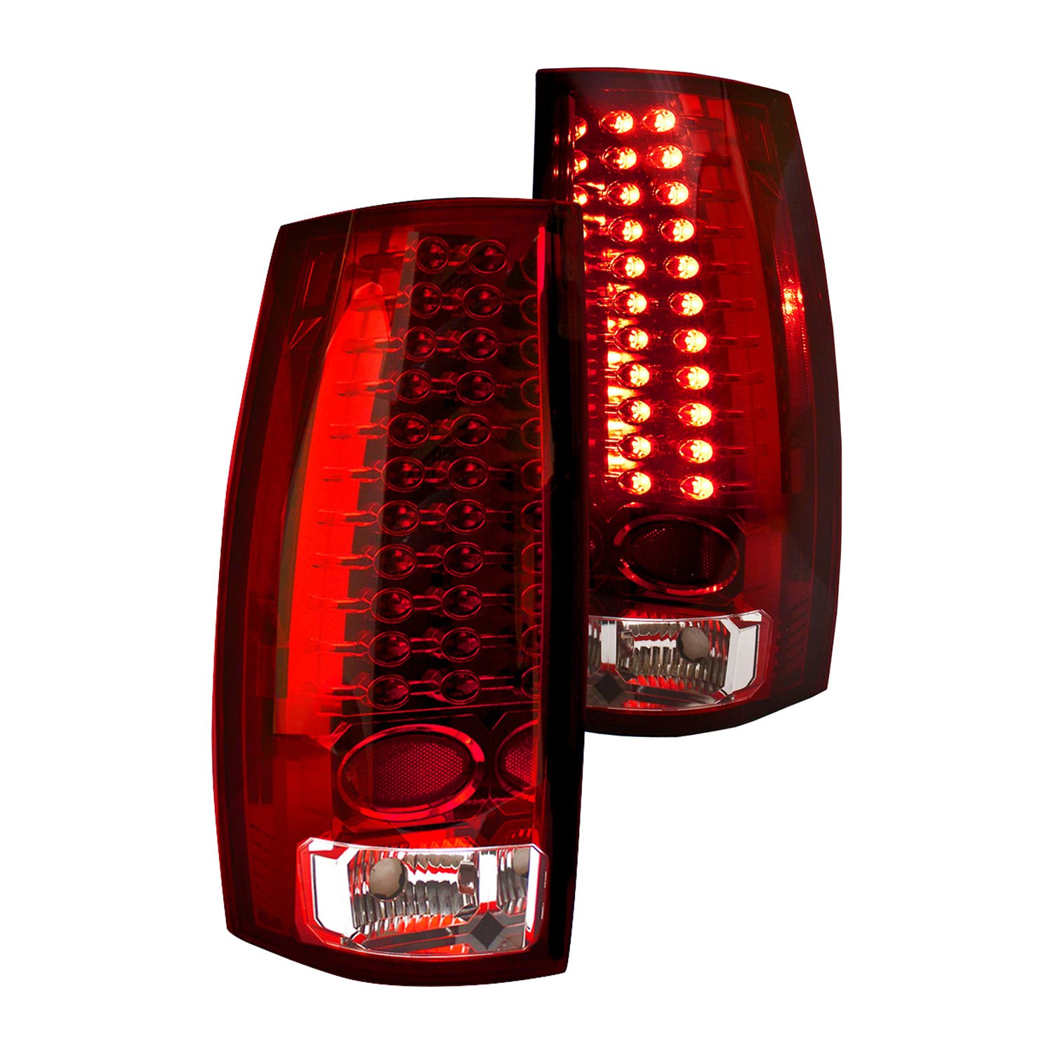 Wiring Tail Lights Everything About Diagram Brake Light Harness Yukon Three Way Wire On A Camper