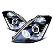 IPCW® - Halo Projector Headlights with LEDs