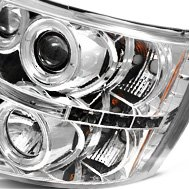 IPCW® - Halo Projector Headlights