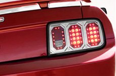 IPCW® - Custom LED Tail Lights