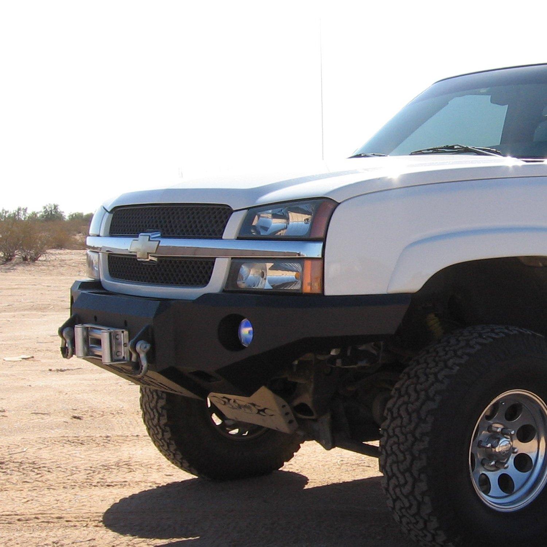 Chevy Suburban 1500 2004 Full Width