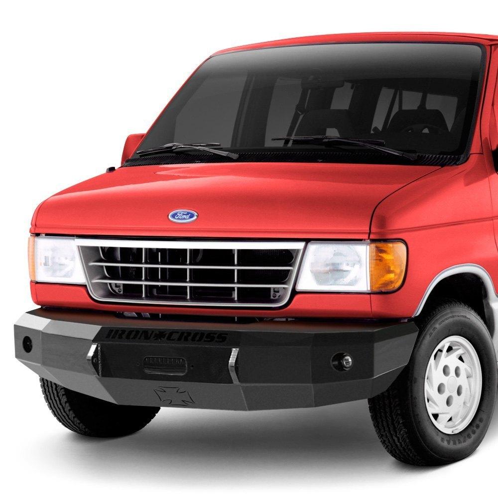 Ford E-series 2003-2005 Heavy Duty Series