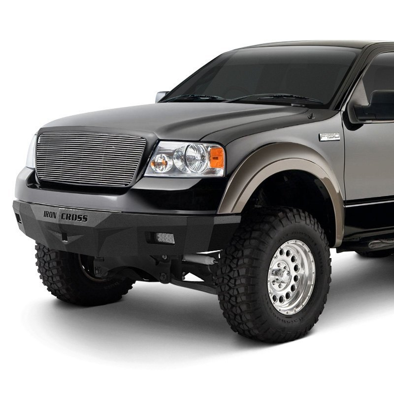 Iron Cross 174 Ford F 150 2005 2008 Rs Series Full Width