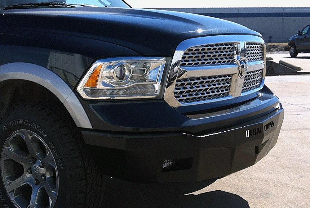 Iron Cross 174 Ram 1500 Big Horn Laramie Laramie