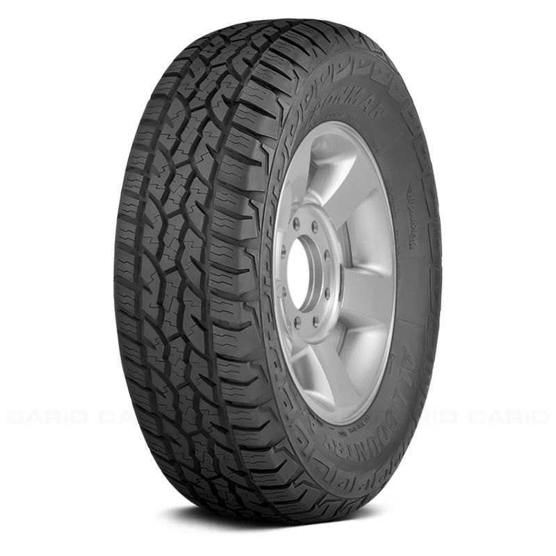 Ironman Tire 265 70r16 T All Country A T All Terrain Off Road