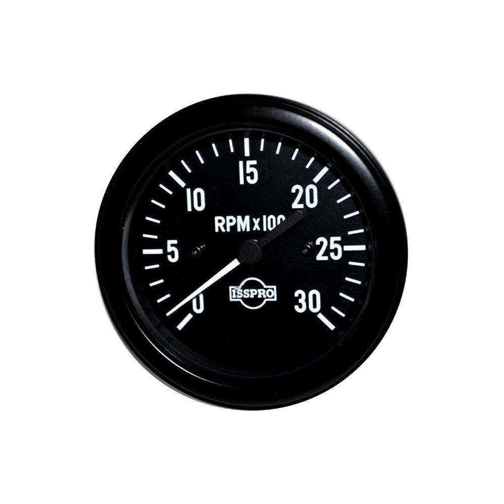 Isspro U00ae R85210  8 U0026quot  Tachometer